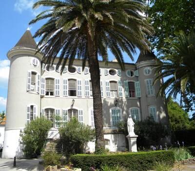 Domaine de la Castille, Var