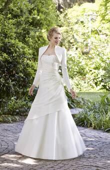 Robe mariage herblay