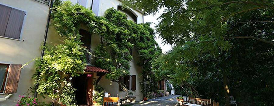 Country Hotel Ristorante Querce