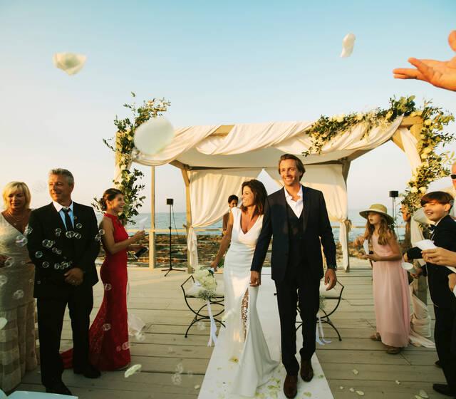 ©NocesItaliennes  Mariage face à la mer
