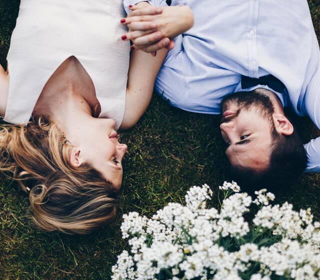 * Margaux & Cédric * Engagement * L'oeil de Noémie #loeildenoemie
