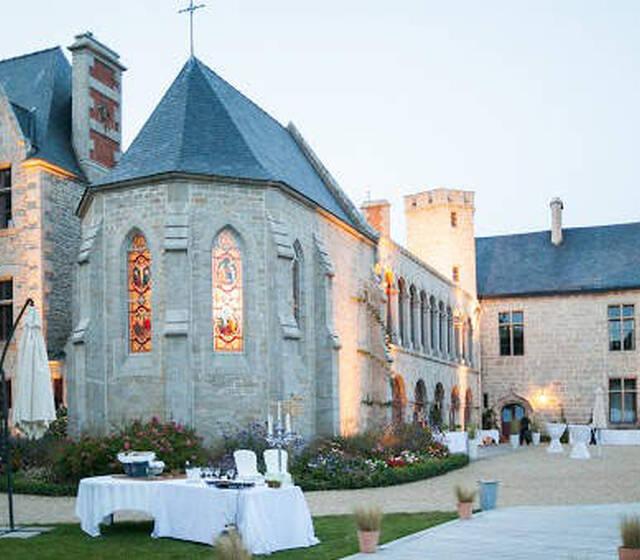 Domaine de Lauvergnac