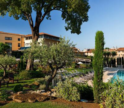 Hôtel Aquabella & Spa ****