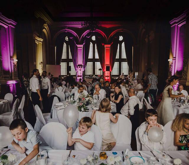 Ordenssaal Bonn Hochzeit