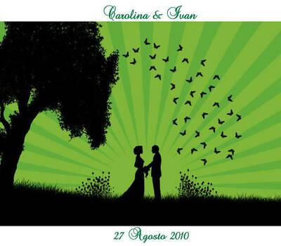 Carmen e Luca wedding designer and more...