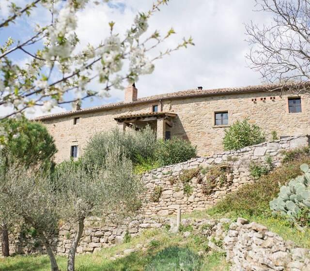 Villa Montanare