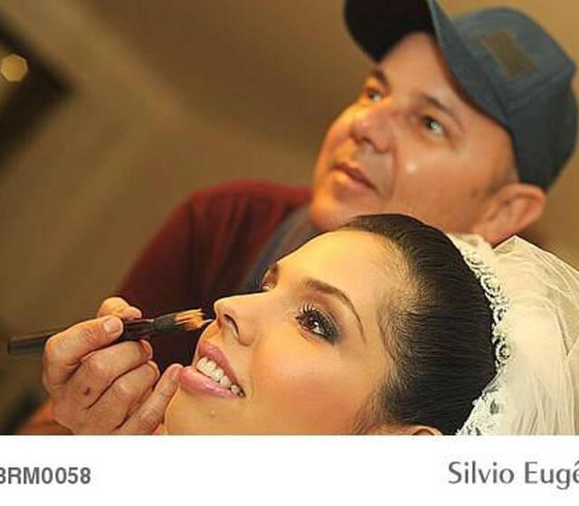 Studio Make Up Abrãao Dowsley. Foto: Silvio Eugênio