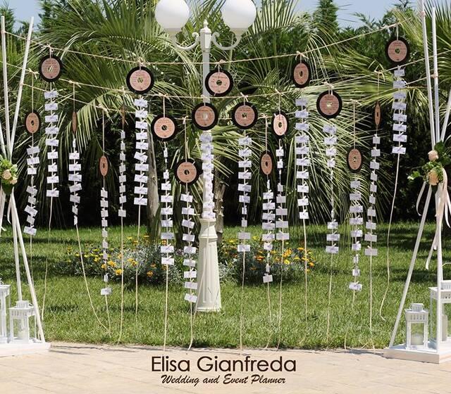 Elisa Gianfreda Wedding & Events Planner