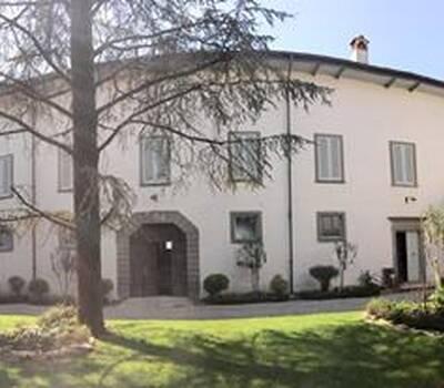 Agriturismo Villa Delizia