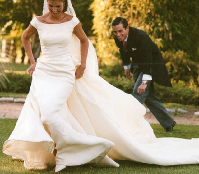 navascués - vestidos de novia - opiniones, fotos y teléfono