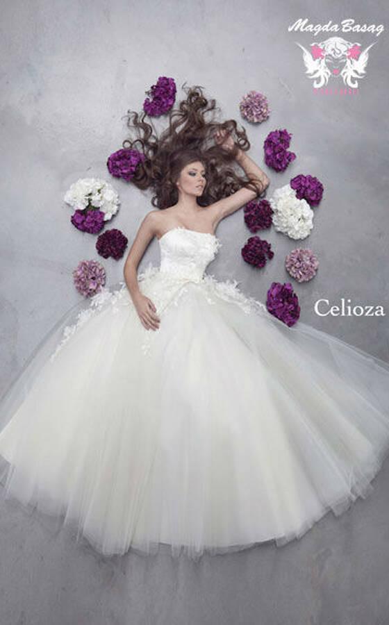 1d2636c651 Salon mody ślubnej Secret Angel - Opinie
