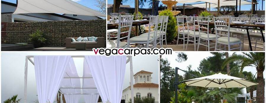 Vega Carpas