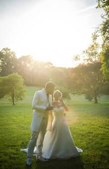 Mariés La Fée de L'événement