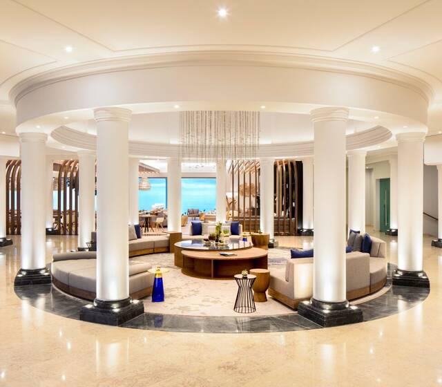 Playa D'El Rey Marriott Golf & Beach Resort
