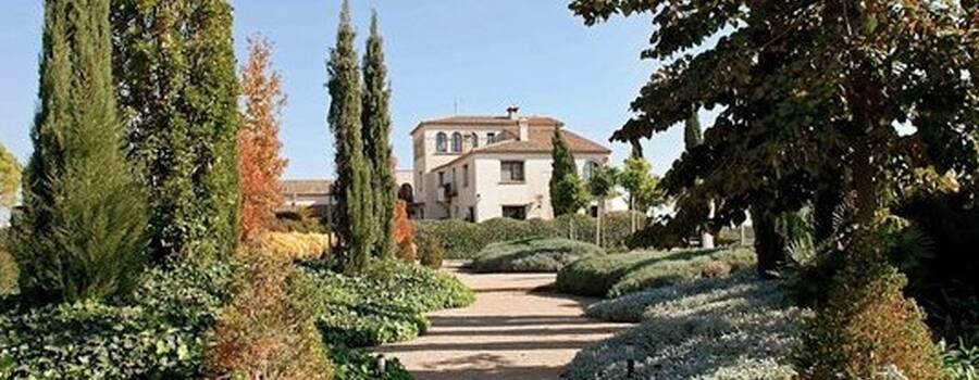 L U0026 39 Orangerie De Clos Barenys