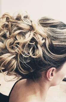 © Sarah James Hairstyle