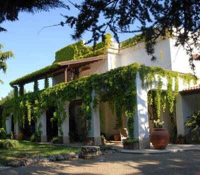 Villa La Siragusa