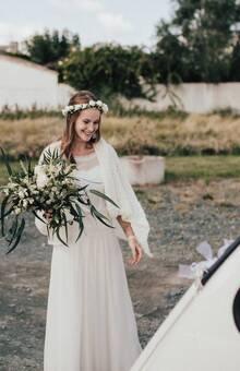 Josefa fleuriste - ©Sweet Ice Cream Wedding