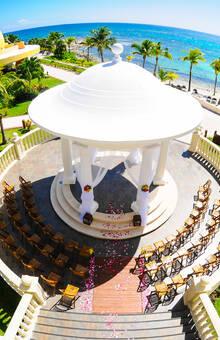 Barceló Maya Grand Resort /Gazebo