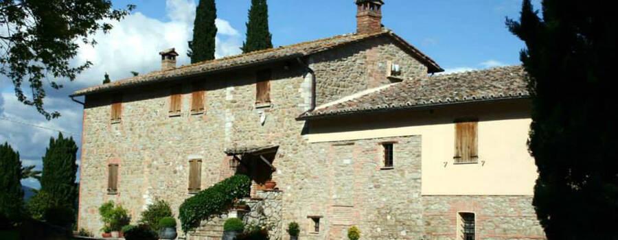 Casale Conte Jacopo