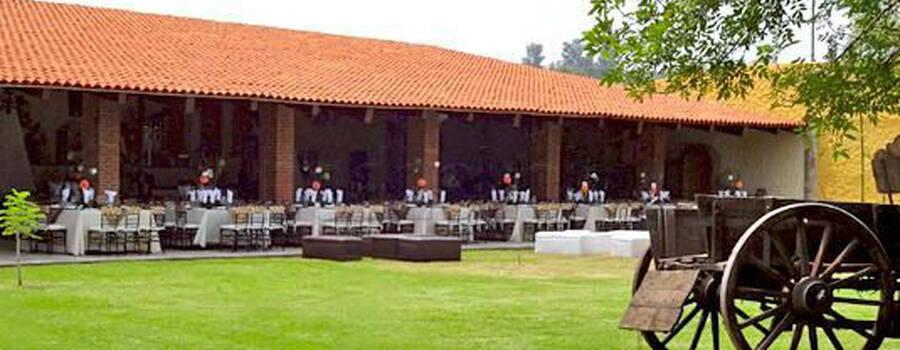 Quinta San Javier en Jalisco.
