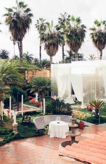 Residencia La Encantada de Villa
