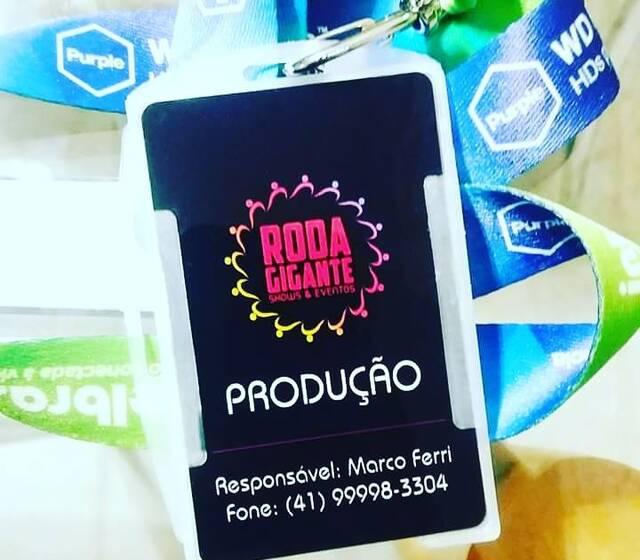 Produção Roda Gigante Shows & Eventos