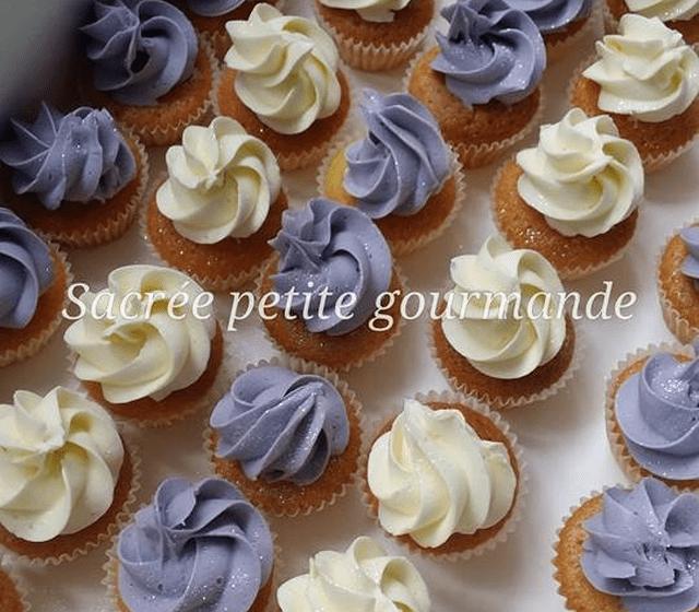 © Sacrée Petite Gourmande