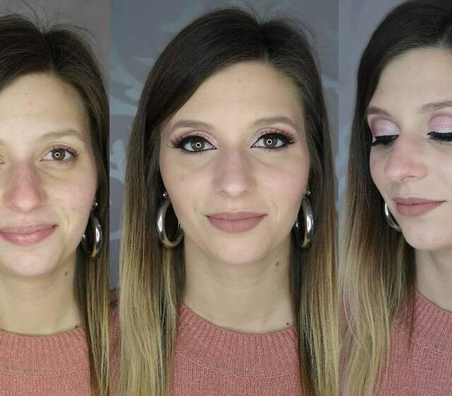 Algarve Makeup Artist by Vera Chumbinho