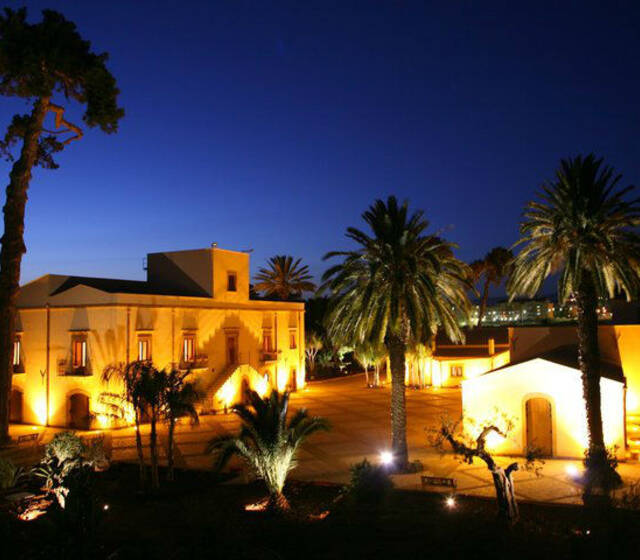 Villa Parlapiano