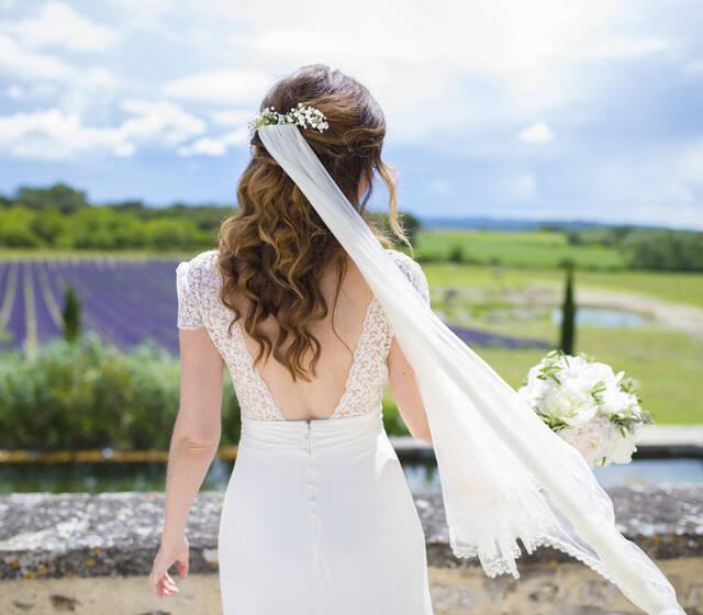 Mariage au Domaine de Patras