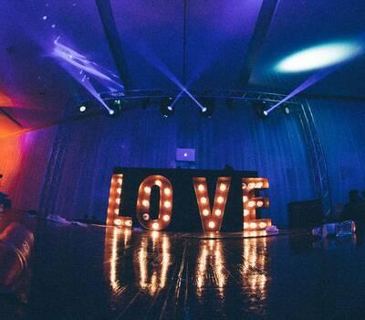 Cabina DJ, Audionova LOVE
