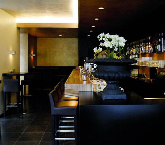 Beispiel: Ambiente in der Bar, Foto: Magellan.