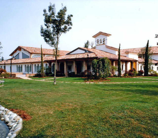 Cascina San Carlo