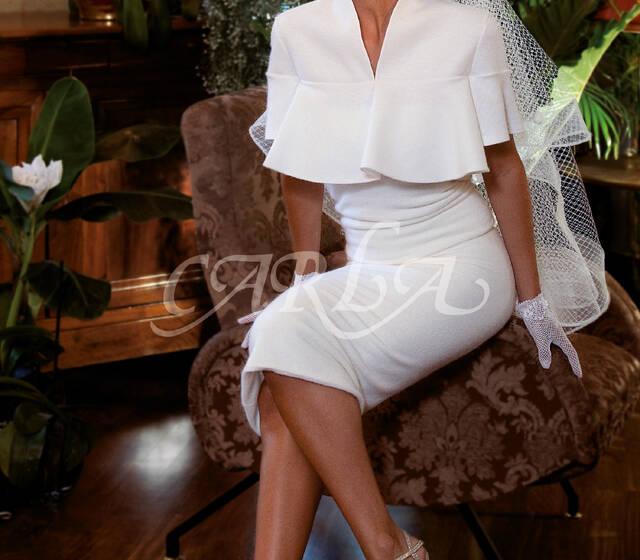 Carla _ Collezione accessori sposa 2018