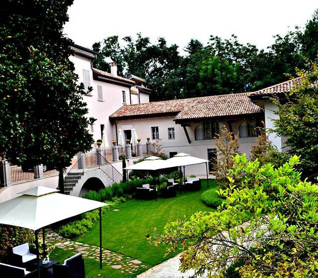 Villa Fabrizia Resort Matrimonio