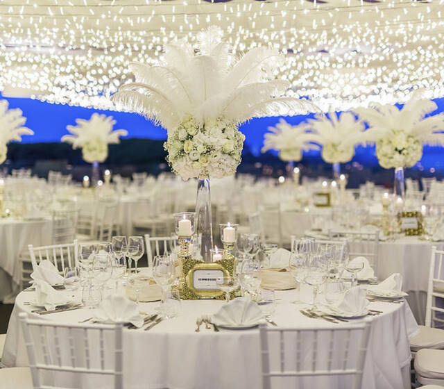 Glamour Algarve Weddings