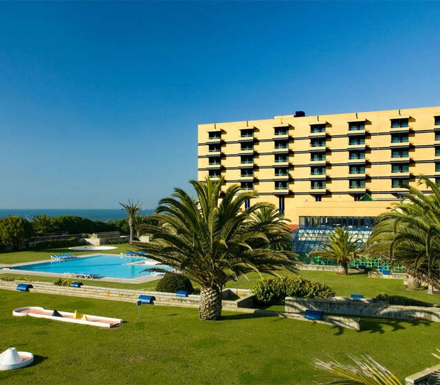Foto: Hotel Solverde Spa & Wellness Center