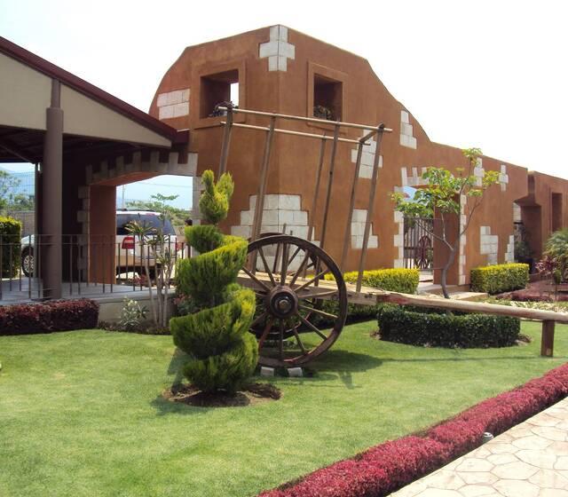 Rancho El Cristo
