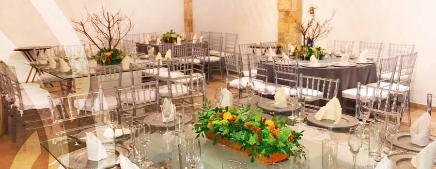 Cabeló Salón & Jardín de Eventos