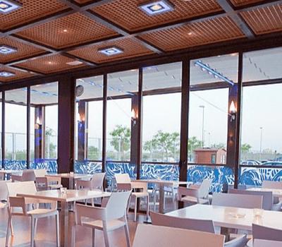 Azul Restaurante Lounge