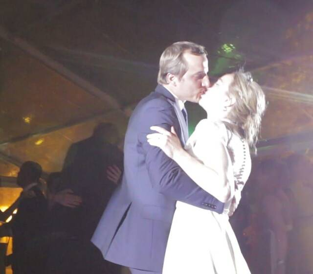 Frame Wedding Films