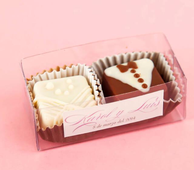 Daida Chocolates