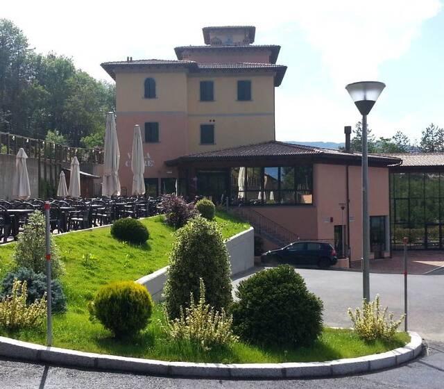 Villa Clorè