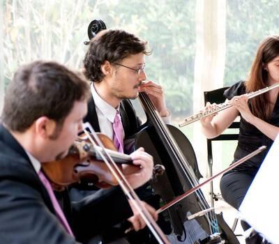 Grupo Swan. Música para bodas en Madrid.