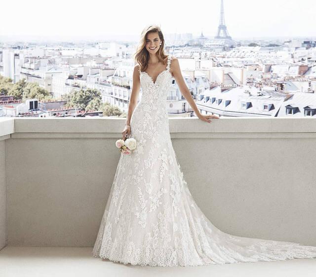 Anna Moda Brautgeschafte Besuchen
