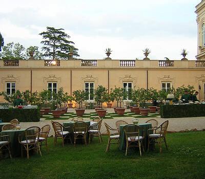 Villa Aurelia