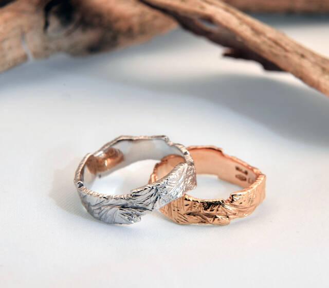 Eros Comin Creazioni GioielliCollezione Sposi oro 18 kt. hand made in Italy www.eroscomingioielli.com info@eroscomingioielli.com
