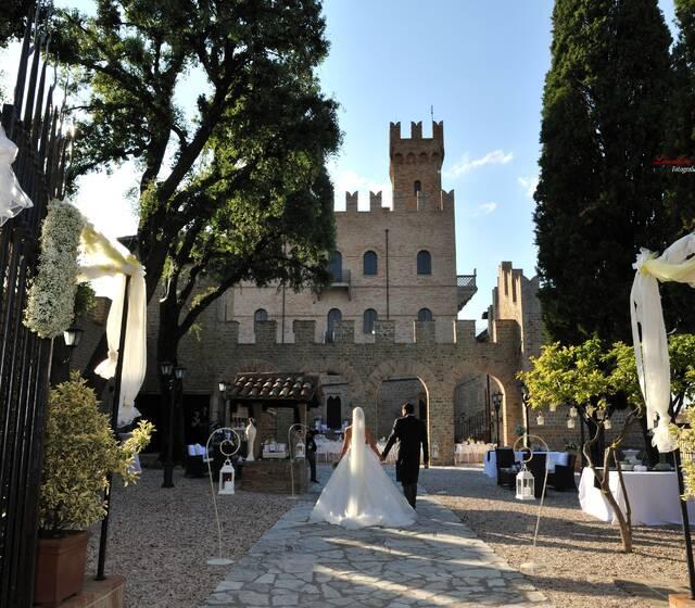 Castello di Tavoleto