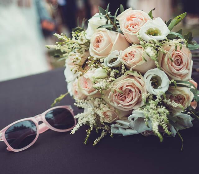 © Les bouquets de Pauline